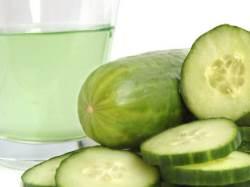 Vegetables Juice